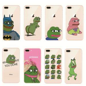 iphone 7 phone cases frogs