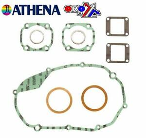 New-YAMAHA-RD-350-73-74-75-Full-Complete-Athena-Gasket-Kit-P400485850352-ATV