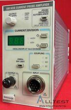 Tektronix Am503b Acdc Current Probe Amplifier