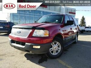 2005 Ford Expedition XLT - AS IS UNIT