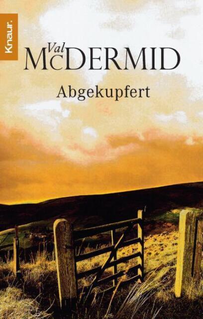 McDermid, Val - Abgekupfert /4