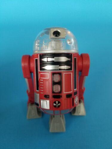 Neuf Star Wars 2015 DISNEY Bad Build a Droid Factory Clair Marron R3 Astromech