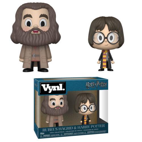 Funko Harry Potter Vinyle Rubeus Hagrid Harry Potter set FIGURE NEW EN STOCK Toys