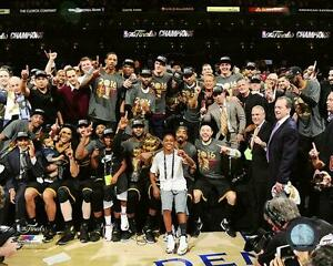 buy online ac4d7 0b961 2016 FINALS CHAMPS Cleveland Cavaliers TEAM LeBron James ...