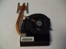 Sony Vaio VGN-FW235J Laptop Cooling Fan + HeatSink 073-0001-6152-A (G23-01 6)