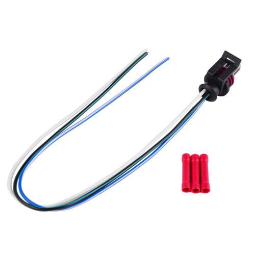 For Ford 6.0 7.3 Powerstroke ICP EBP Sensor Repair Harness Plug Pigtail F450 550