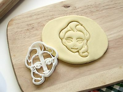 Set of 3 Cookie Cutters - Made from Eco Friendly Material