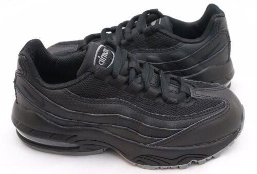 Nike Air Max 95 Kids Running Trainer Shoes Black