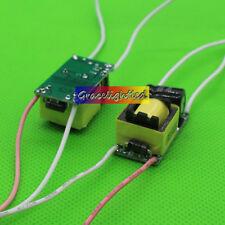 1pc 6-10x1W 6W 10W 300mA LED Driver Transformers for 1W chip 110v 230v AC