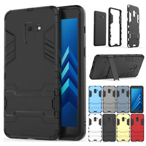 cheap for discount 62a78 5e50f Details about Heavy Duty Armour Case For Samsung Galaxy J2 A5 S9 Shockproof  Full Body Cover
