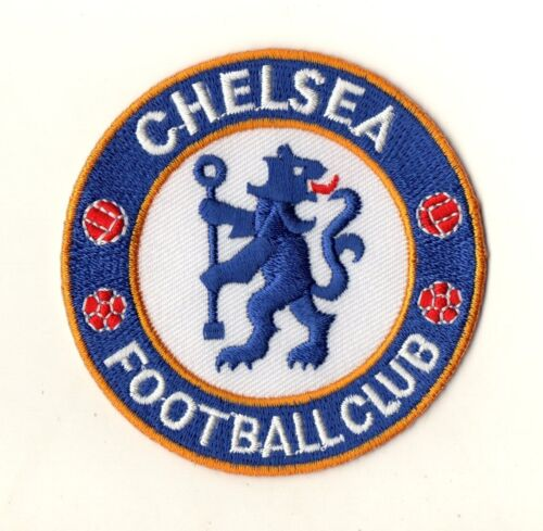 Chelsea FC Soccer Football P1331 Embroidered Iron on Patch High Quality Badge