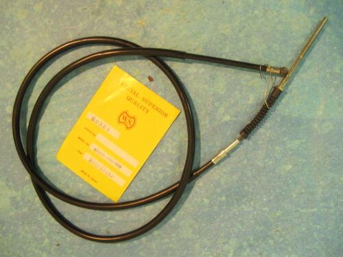 HONDA ATC200ES BIG RED ATV NEW HAND BRAKE CABLE ATC 200 ES 1984  43460-969-000