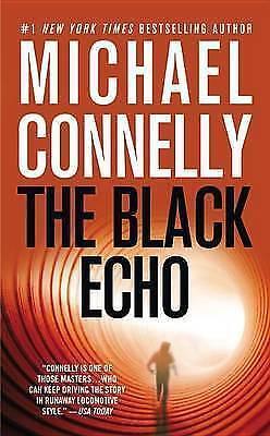 The Black Echo (Harry Bosch)-ExLibrary