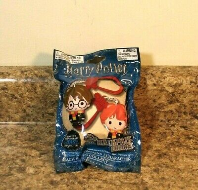 Harry,Ron,... Paladone Products Ltd Harry Potter Backpack Buddies 10 Packs