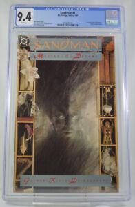 Sandman-1-CGC-9-4-Neil-Gaiman-1st-Morpheus