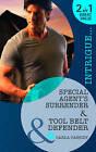 Special Agent's Surrender/ Tool Belt Defender by Carla Cassidy, Merline Lovelace (Paperback, 2012)