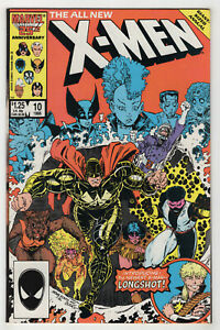 X-Men-Annual-10-1986-1st-Appearance-X-Babies-Longshot-Mojo-New-Mutants