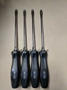Williams-SDR-28-Chrome-Slotted-Screwdriver-8-in-Blade-3-8-in-Tip-Drop-Point-QTY1