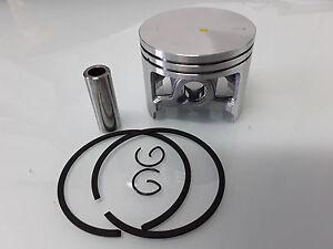 Kolben Zylinder passend Stihl 024 neu SET 3 motorsäge kettensäge