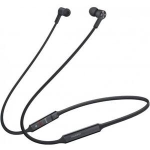 Huawei FreeLace Bluetooth Headset CM70-C mit HiPair schwarz Kopfhörer leicht