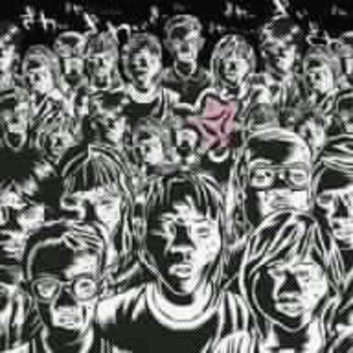 Zawa Zawa Z Zawa Zawa Zawa [Audio CD] Maximum the Hormone
