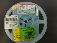 293D476X0016D2TE3-VISHAY-220 PCS LOT, Capacitors 47uF 16V D CASE 20% SMD 7343-31