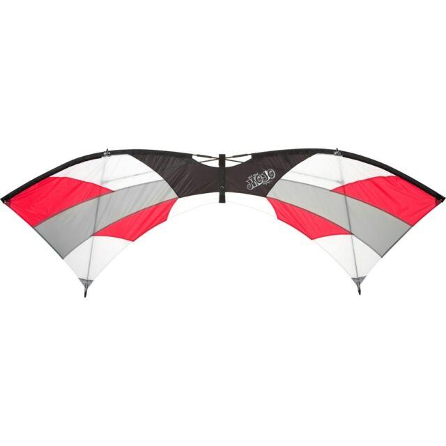 270daN  1.9mm  Kevlarseil power Kite Seil Drachenseil Aramid Waller Vorfach 25m