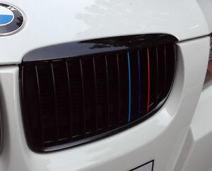 2-X-Sets-BMW-Grill-M-tec-Performance-vinyl-sticker-e36-e46-e90-e60-F01-1-7-serie