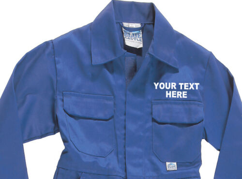 Overall 1-8yr Boy Coverall Chief Engineer Baby Boilersuit Kids Childrens