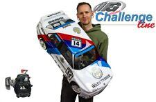 FG Challenge Line BMW M3 E30 with 23 cm³ FG engine, rc-car