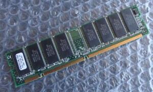 128MB-Apple-KINGSTON-kta-g3-128-PC100-100MHz-168-Pin-NON-ECC-COMPUTER-MEMORIA