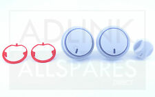 VAILLANT ECOTEC PLUS 937 & VIH CL 15 S BOILER (GREY) CONTROL KNOB 0020048969
