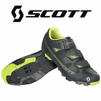 Shoes Mtb Elite Scott Vtt Cycling Bicycle Comfort Rigidity 6 Cycle Shoes