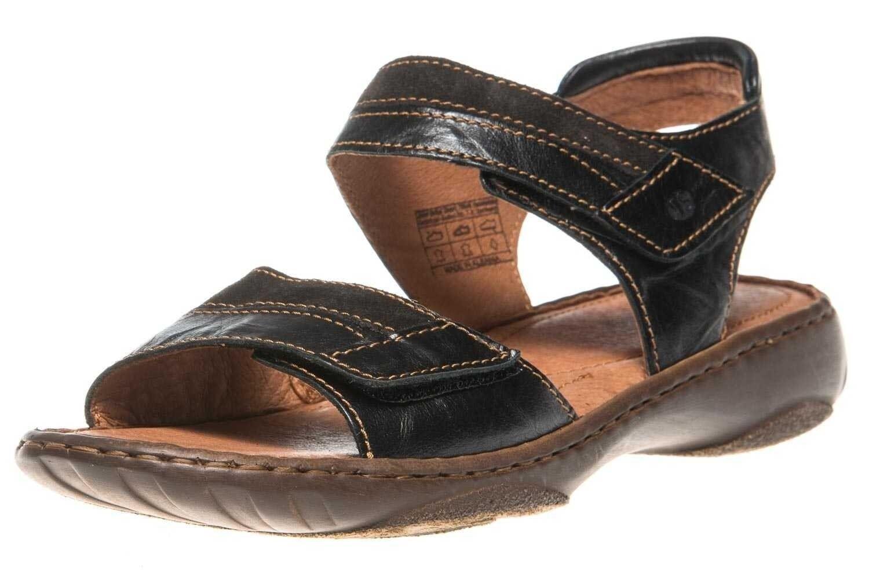 Josef Seibel Sandali in taglie forti forti forti grandi scarpe da donna XXL a7b5ab