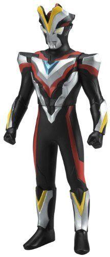 "Bandai Ultraman Ultra Hero 500 ""28 ultraman ""Figure Victory"" 5"