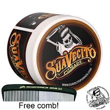Suavecito Original Hold Pomade 4 oz.