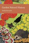 Garden Natural History by Stefan T. Buczacki (Paperback, 2007)