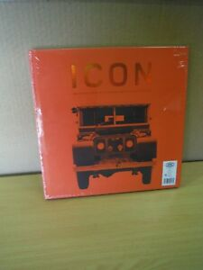 Genuine-Land-Rover-Merchandise-034-Icon-Official-Land-Rover-Book-034-Part-51LFGF412NAA