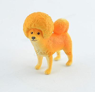 Takara Tomy Gashapon Capsule Toys Afro Animals Kawaii Collection Lion # 1