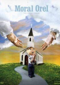 Moral-Orel-Volume-One-The-Unholy-Version-DVD-R1-2007-Adult-Swim-Davey-amp-Goliath