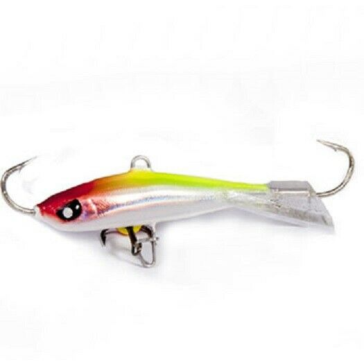 100 Matzuo 152010 Black Chrome 60 Degree Sickle Jig  fish hooks size 1//0