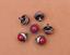 10X-10mm-Antique-Flower-Turquoise-Conchos-Leather-Crafts-Bag-Wallet-Decoration miniature 29