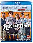 Adventureland (Blu-ray, 2011)