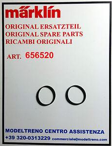 HAFTREIFEN RUBBER TIRES MARKLIN 225024 CERCHIATURA ADERENZA