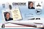 miniature 12 - Extremely-Rare-Own-10-Concorde-Captains-Signed-Covers-Ltd-Edt-750