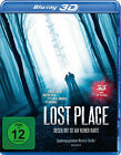 Lost Place 2d/3d Blu-ray DVD Video