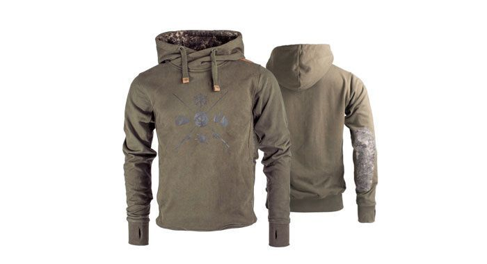 Nash ZT Elements  Hoody - All Sizes Available