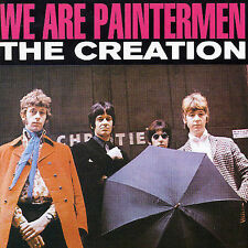 We Are Paintermen by The Creation (CD, Jan-1999, Repertoire)