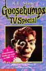 Night of the Living Dummy II: AND Say Cheese and Die by R. L. Stine (Paperback, 1997)