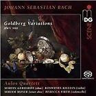 Johann Sebastian Bach - Bach: Goldberg Variations BWV 988 (2016)